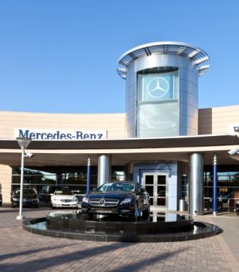 Park Place Motorcars, a Dallas Mercedes-Benz Dealer 1