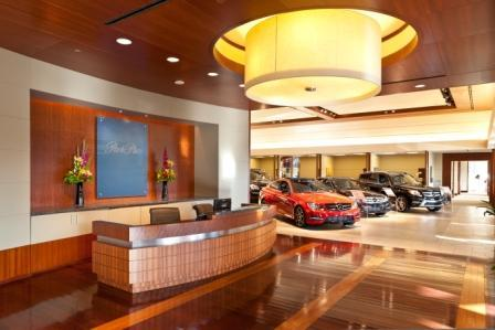 Park Place Motorcars, a Dallas Mercedes-Benz Dealer 3