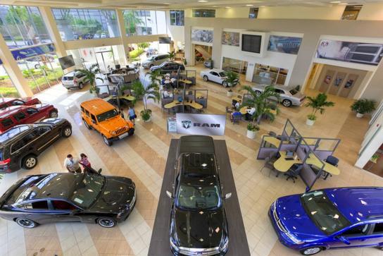 Central Florida Chrysler Jeep Dodge Orlando FL Car - Chrysler jeep dodge orlando