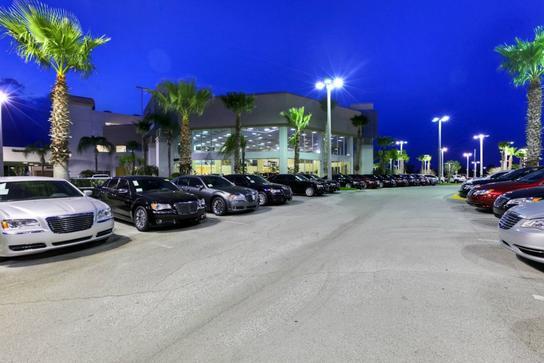 Orlando Chrysler Jeep Dodge >> Central Florida Chrysler Jeep Dodge : Orlando, FL 32819 ...