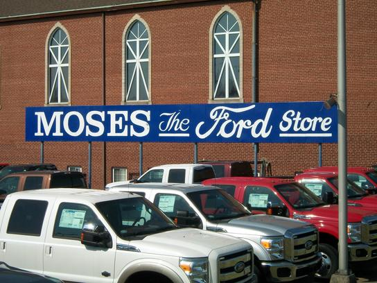 Used Cars For Sale In Wv >> Moses Ford Lincoln : Saint Albans, WV 25177-1971 Car Dealership, and Auto Financing - Autotrader