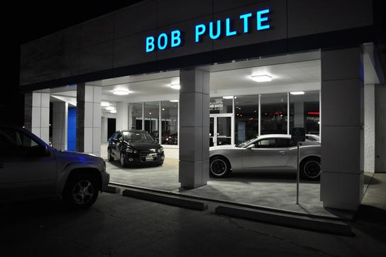 Chevrolet Dealers In Columbus Ohio >> Bob Pulte Chevrolet : Lebanon, OH 45036 Car Dealership, and Auto Financing - Autotrader