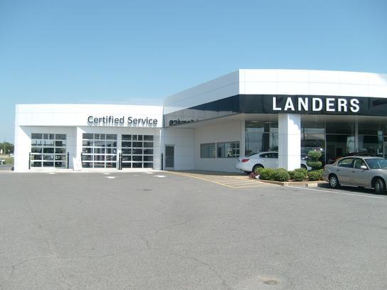 landers buick gmc southaven ms 38671 car dealership and auto financing autotrader. Black Bedroom Furniture Sets. Home Design Ideas