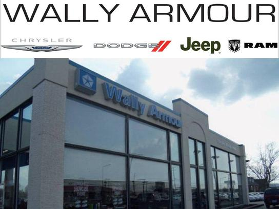 Wally Armour Chrysler Dodge Jeep RAM