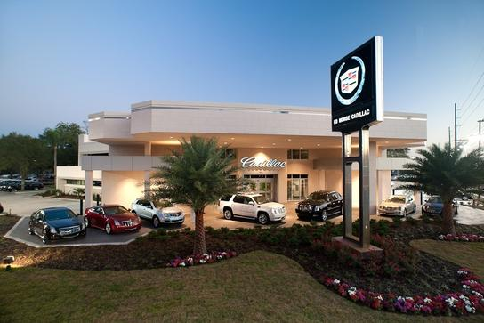 ed morse cadillac of tampa car dealership in tampa fl 33612 3404. Cars Review. Best American Auto & Cars Review