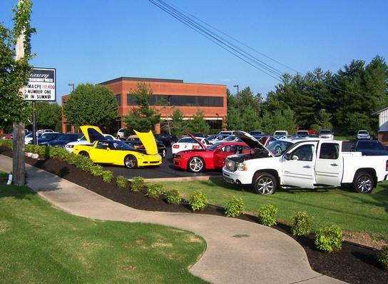 Used Car Dealership Hendersonville Tn