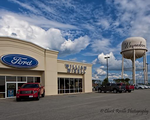 William Mizell Ford 1