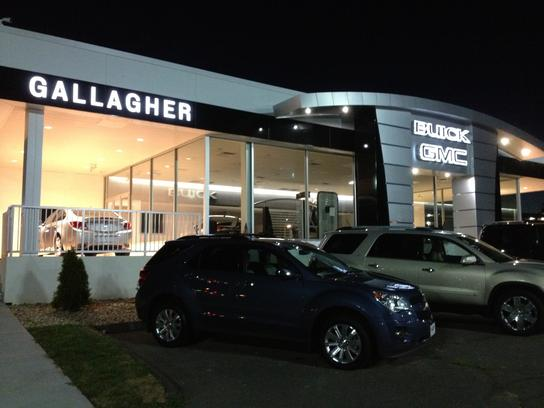 gallagher buick gmc new britain ct 06051 car dealership and auto financing autotrader. Black Bedroom Furniture Sets. Home Design Ideas