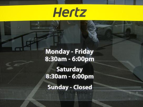Hertz Car Sales Denver 1
