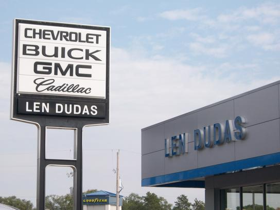 len dudas motors stevens point wi 54481 car dealership