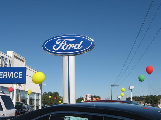 Lexington Car Dealerships: Lexington Park Ford : Lexington Park, MD 20653-1238 Car