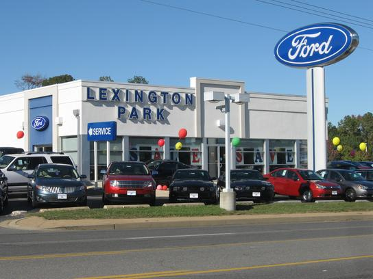 Ford Car Dealerships In Winchester Va
