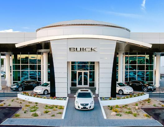 liberty buick car dealership in peoria az 85382 kelley blue book. Black Bedroom Furniture Sets. Home Design Ideas