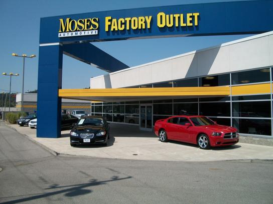 moses factory outlet hurricane wv 25526 car dealership and auto financing autotrader. Black Bedroom Furniture Sets. Home Design Ideas
