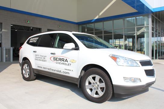 Serra Chevrolet Southfield Mi Upcomingcarshq Com