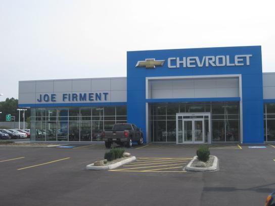 joe firment chevrolet avon oh 44011 car dealership and auto financing autotrader. Black Bedroom Furniture Sets. Home Design Ideas