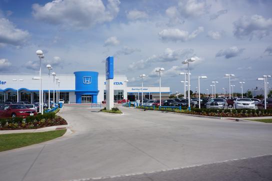 Car Dealerships In Norman Ok >> Fowler Honda : Norman, OK 73069 Car Dealership, and Auto ...