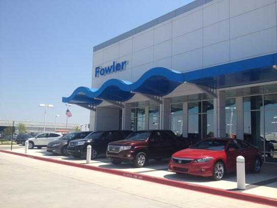 Fowler Norman Used Cars
