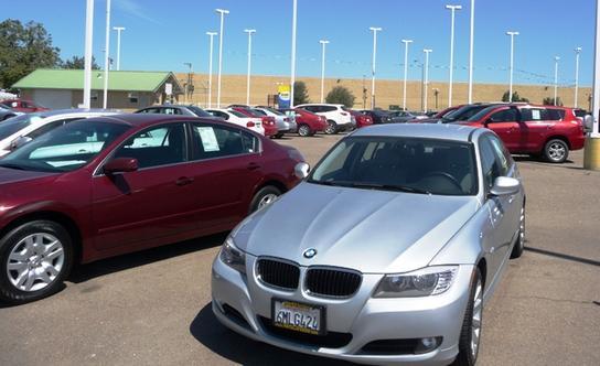 Hertz Car Sales Stockton  Stockton CA 95212 Car Dealership and
