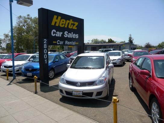 Hertz Auto Sales >> Hertz Car Sales Hayward Hayward Ca 94544 Car Dealership And Auto