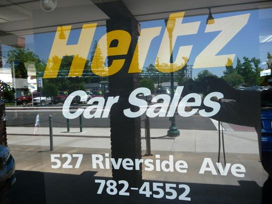 Hertz Car Sales Roseville Roseville Ca 95678 Car