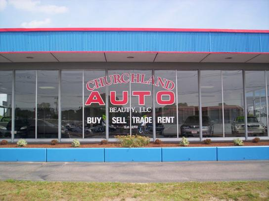 Churchland Auto and Truck LLC