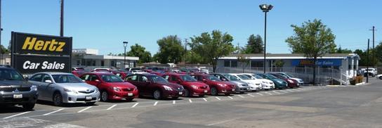 Hertz Car Sales Sacramento >> Hertz Car Sales Sacramento Used Car Dealer Sacramento | Autos Post
