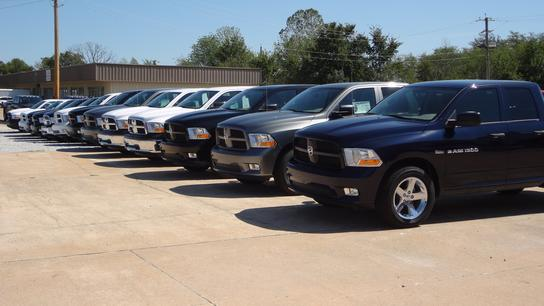 Superior Dodge Siloam >> Superior Dodge Chrysler Jeep Ram : Siloam Springs, AR 72761 Car Dealership, and Auto Financing ...