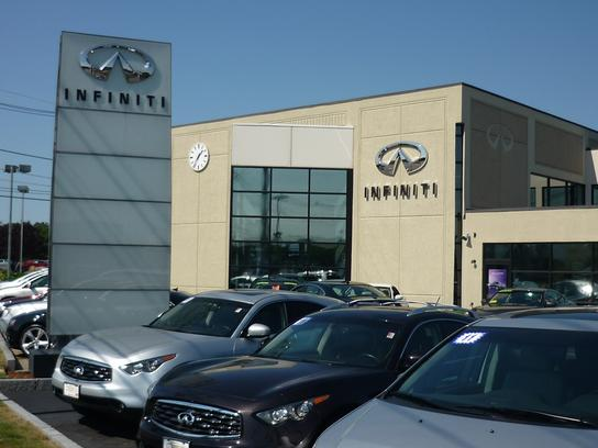 kelly infiniti danvers ma 01923 car dealership and auto financing autotrader