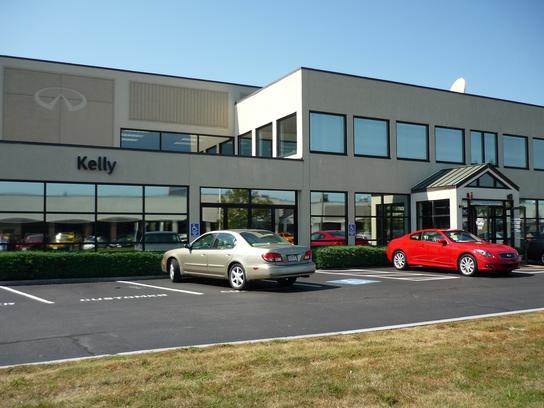 Kelly Infiniti 3