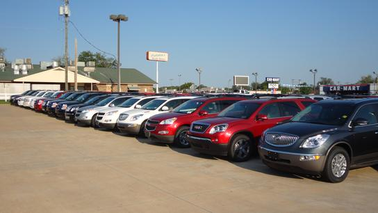 Little Rock Buick Accessories >> Superior Chevrolet Buick GMC : Siloam Springs, AR 72761 Car Dealership, and Auto Financing ...