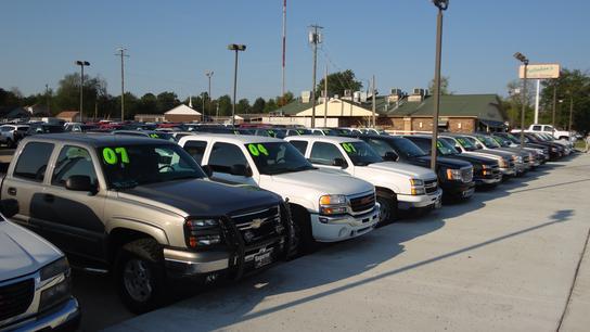 Siloam Springs Used Car Dealers