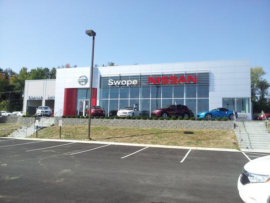 Swope Nissan : ELIZABETHTOWN, KY 42701-2521 Car Dealership ...