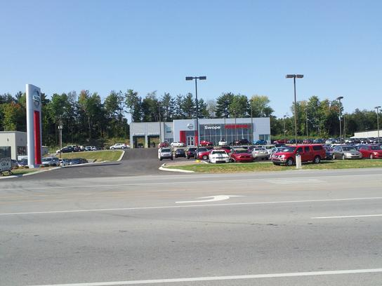 Swope Nissan Elizabethtown Ky 42701 2521 Car Dealership