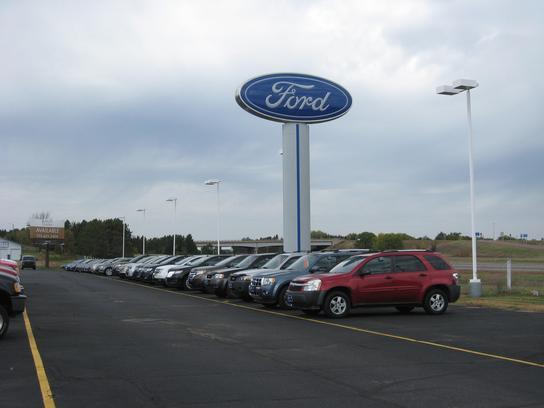Bloomer Car Dealers