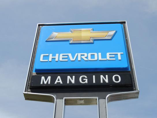Mangino Chevrolet Amsterdam Ny