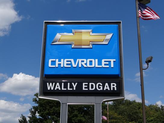 Wally Edgar Chevrolet Used Cars