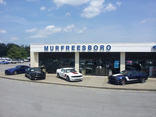 ford of murfreesboro murfreesboro tn 37129 car dealership and auto financing autotrader. Black Bedroom Furniture Sets. Home Design Ideas