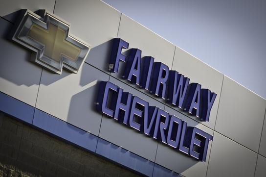 Fairway Chevrolet 1