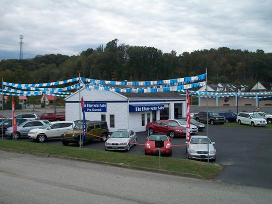 Big Blue Motor Sales Pre-Owned 3