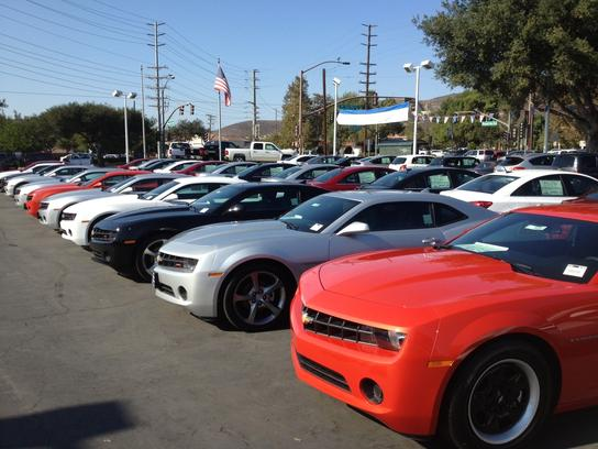 silver star chevrolet thousand oaks ca 91360 car dealership and auto fina. Cars Review. Best American Auto & Cars Review