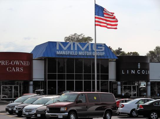 mansfield motor group mansfield oh 44906 2720 car dealership and auto financing autotrader. Black Bedroom Furniture Sets. Home Design Ideas