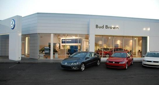 Bud Brown Volkswagen Olathe Ks 66061 Car Dealership
