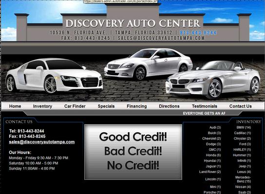 Tampa title loans on cars