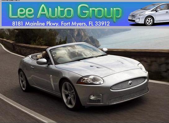 lee auto group car dealership in fort myers fl 33912 kelley blue book. Black Bedroom Furniture Sets. Home Design Ideas