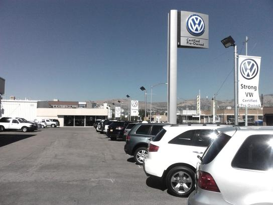 Strong Volkswagen Salt Lake City Ut 84101 Car