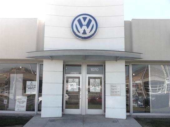 Strong Volkswagen Car Dealership In Salt Lake City Ut