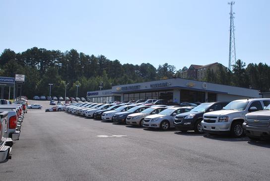 riverside chevrolet cadillac hyundai rome ga 30161 car dealership. Cars Review. Best American Auto & Cars Review