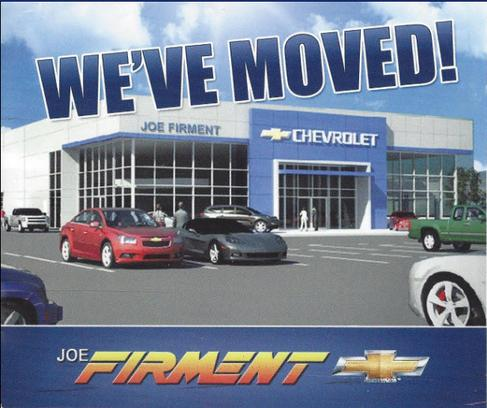joe firment chevrolet car dealership in avon oh 44011 kelley blue book. Black Bedroom Furniture Sets. Home Design Ideas