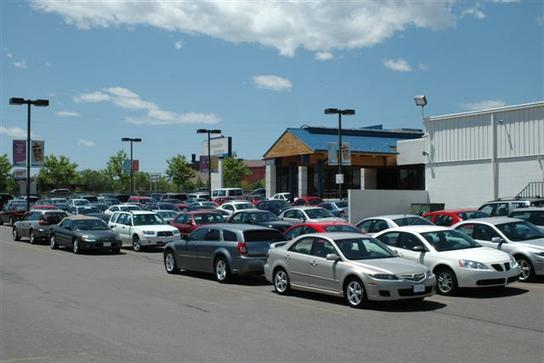 Automotive Avenues : Lakewood, CO 80215 Car Dealership ...